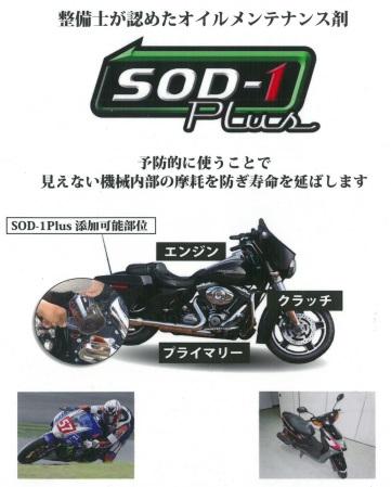 SOD1紹介