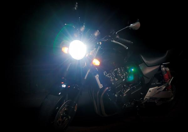 ライジングⅡ、RIZINGⅡ、スフィアライト、LED、バイク用品、カスタム