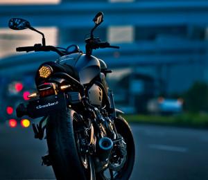 バイク用品、小倉、スフィアライト、ウインカー、LED、カスタム、修理